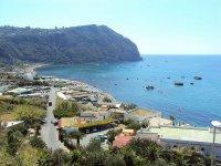 Ischia citara beach