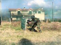 Durante la battaglia
