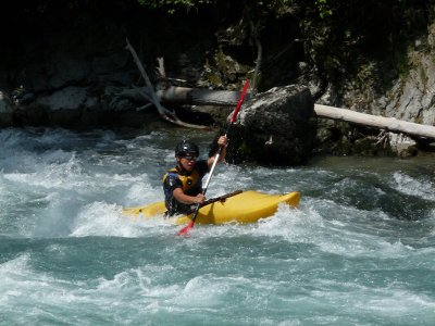 Valle Stura Adventure Kayak