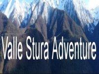 Valle Stura Adventure Rafting