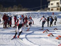 Competizioni di sci di fondo