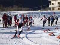 Scuola sci di fondo