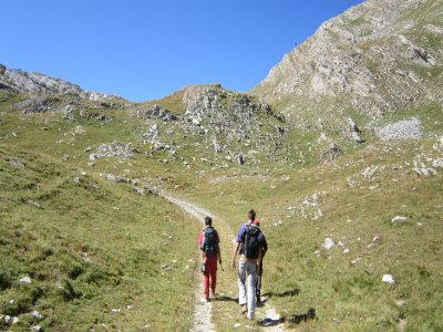 Valle Stura Adventure Trekking
