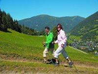 Una camminata per il Trentino