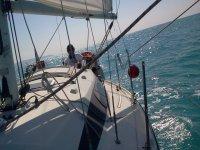 Corsi di vela Toscana
