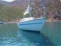 Escursioni e corsi di vela