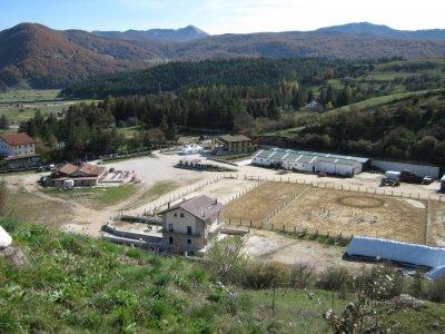 Centro Ippico Vallecupa