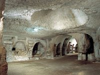 Catacombe San Giovanni