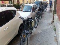 Le bici