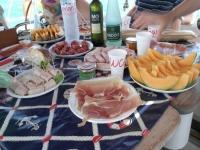 small aperitif
