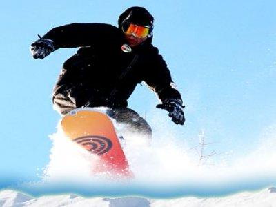 Scuola Sestriere Extreme Snowboard