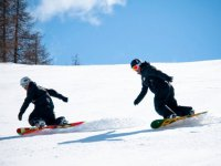 Snow Private Lessons