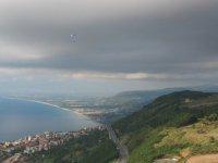 Panorama di Pizzo Calabro