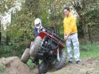Off road e quad 2