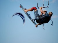 Kitesurf a Olbia