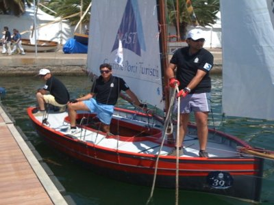 Associazione Armatori Barche Pantesche
