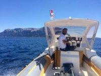 Navigando in Sardegna