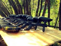 armi pronte