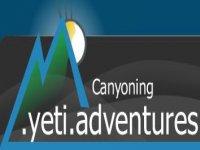 Yeti Adventures Canyoning