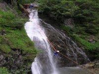 Salto con corda