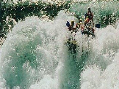 Yeti Adventures Rafting