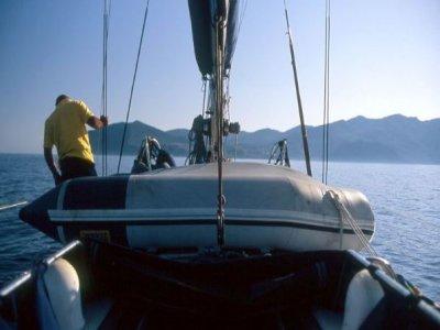 Aquarius Escursione in Barca
