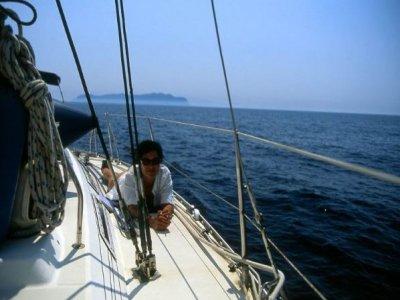 Aquarius Noleggio Barche