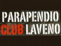 Parapendio Club Laveno
