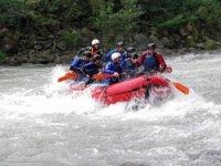 Sul rafting