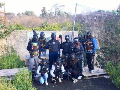 Paintball Ostuni a.s.d FAD ARMY