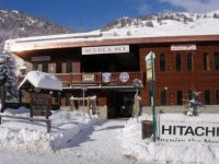 Headquarters of the Borgata School