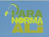 ParaNormAli ASD