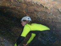 A gattoni nel tunnel