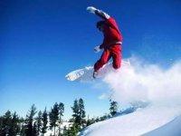 Corsi Stage Snowboard
