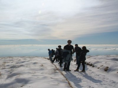 Etna Experience Trekking