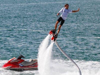GM Yacht Flyboard