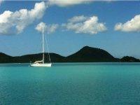 Holidays and sailing courses Campania