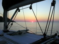 Chartering boats Gulf of Naples