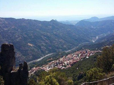 Escursione Quad in Sardegna (5h), Ogliastra