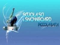 Scuola Piccola Baita Snowboard