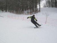Istruttori di Snowboard