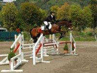 Equitazione a Palinuro