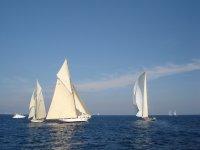 sailing all'estero