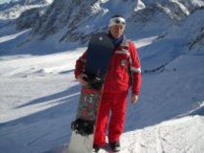 Nordic Walking Bassano del Grappa  Snowboard