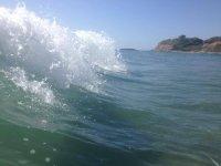 Nos vagues
