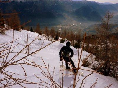CAI Treviso Snowboard