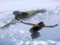 Corso snowboard