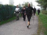 Nordic walking con esperti