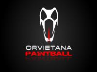 Logotipo di Orvietana paintball