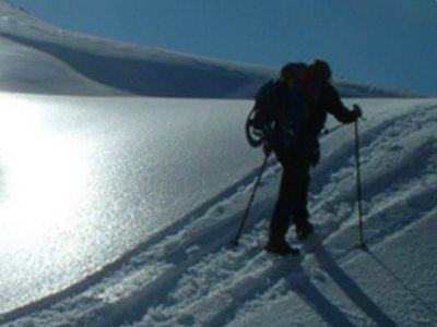 Club Alpino Italiano Foggia Sci di Fondo